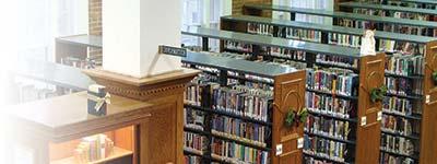 libraries-web